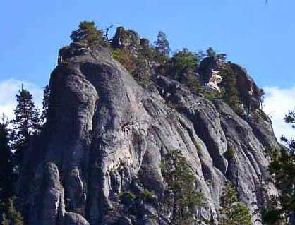 Каялийските скали